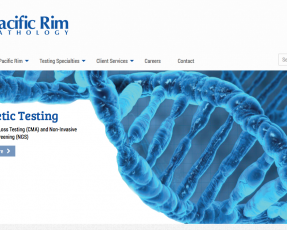 Pacific Rim Pathology